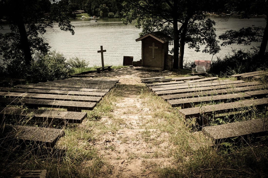 Camp Big Island, Sylvan Lake-30