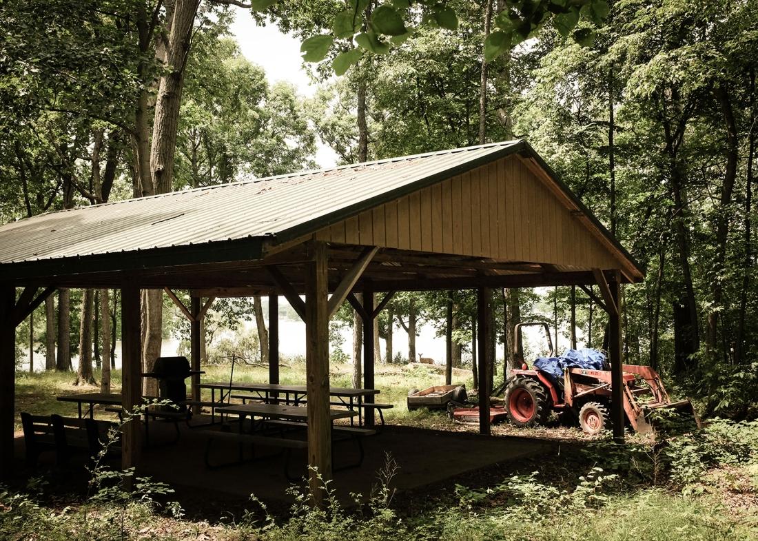 Camp Big Island, Sylvan Lake-36
