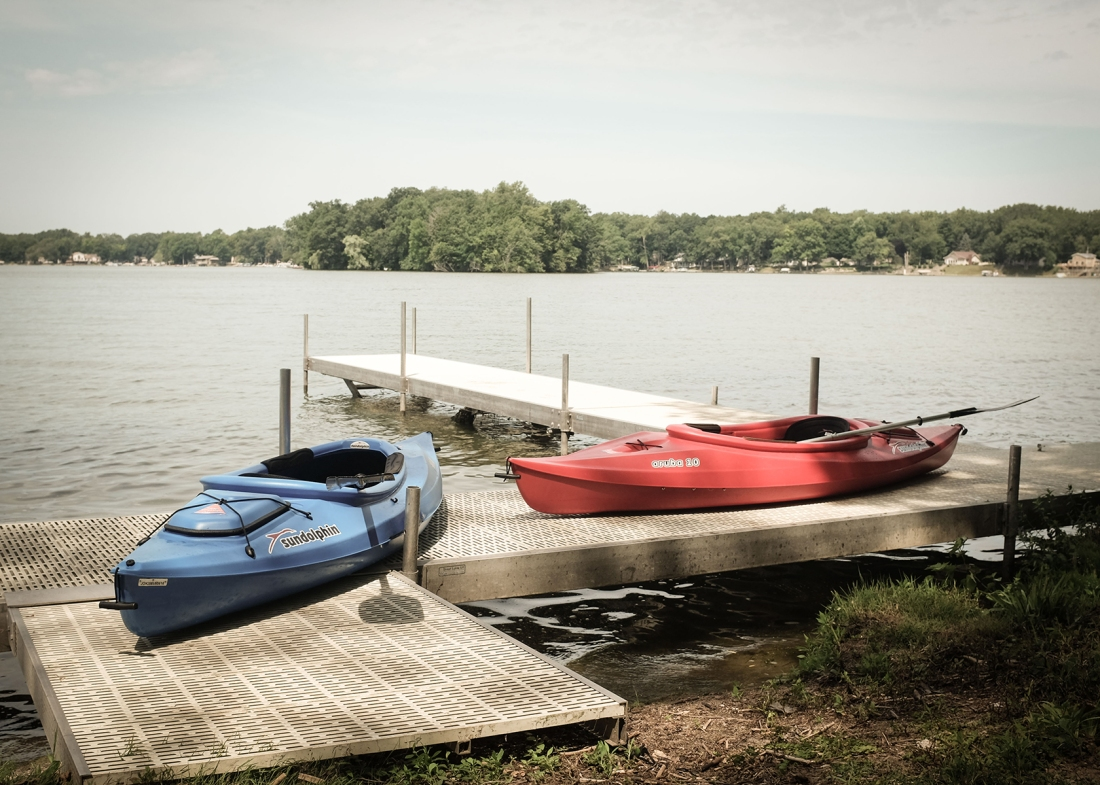 Camp Big Island, Sylvan Lake-8