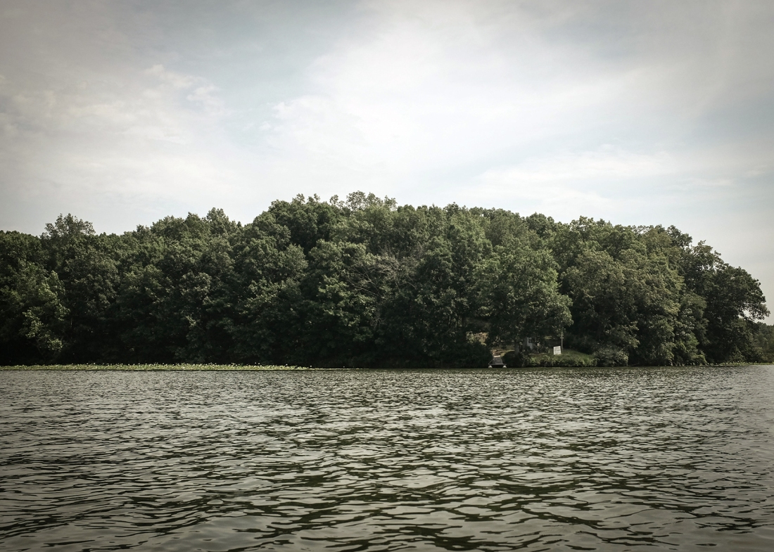 Camp Big Island, Sylvan Lake-1