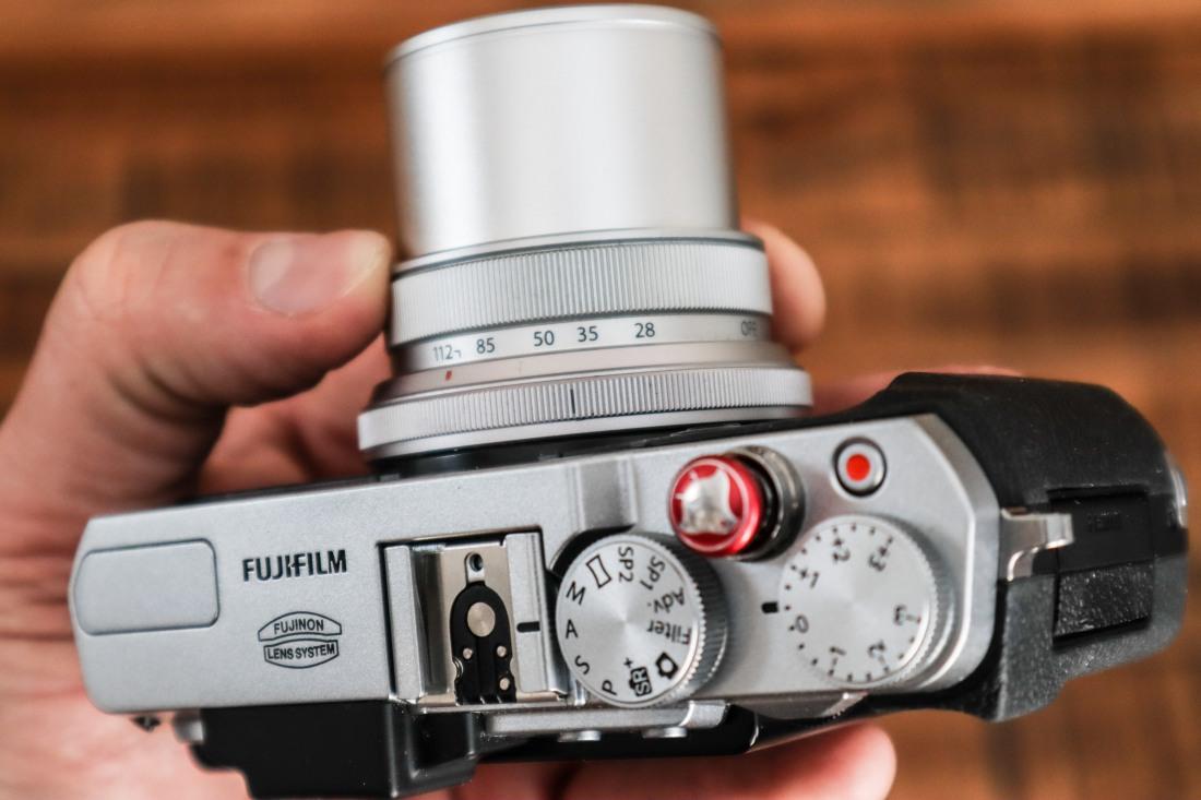 Fujifilm x30-30