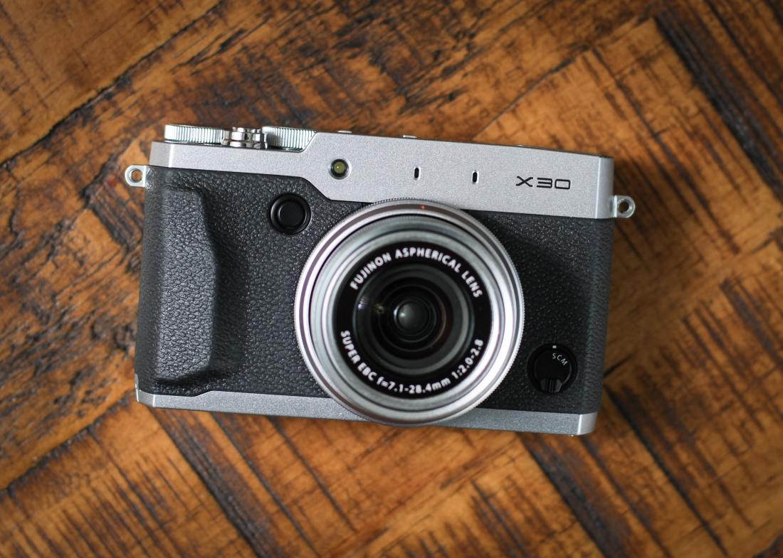 Fujifilm x30-33