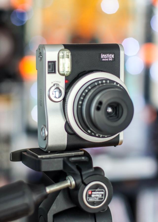 Fujifilm Neo 90 Classic Timothy Michael Photography