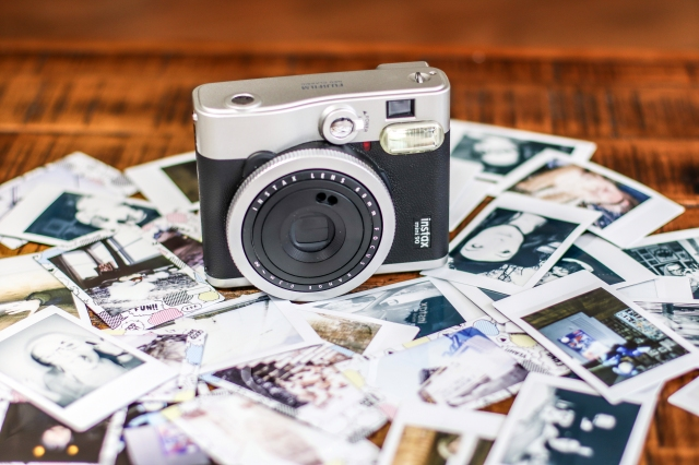 Fujifilm Neo 90 Classic Timothy Michael Photography