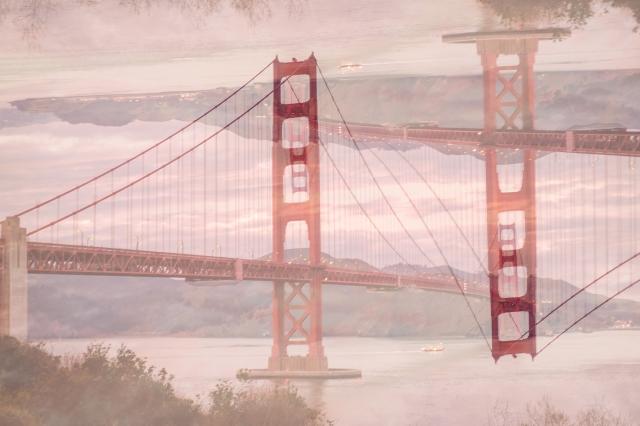 San Fran Day 1--7