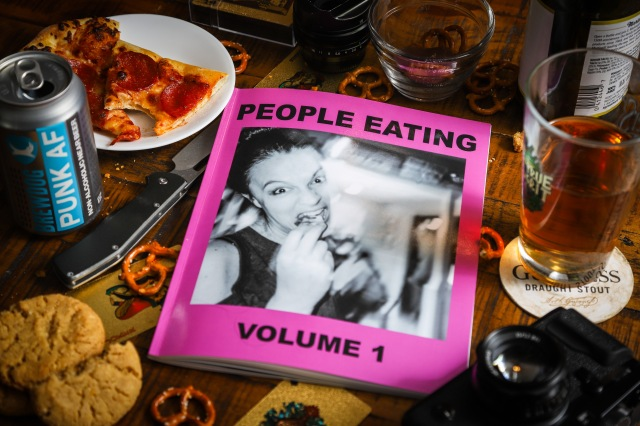 People Eating Book Photos--16