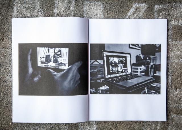 HUNKER DOWN BOOK PHOTOS--5