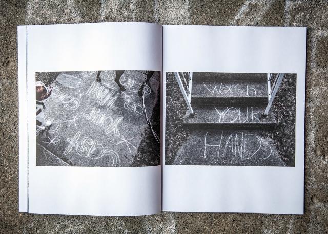 HUNKER DOWN BOOK PHOTOS--7