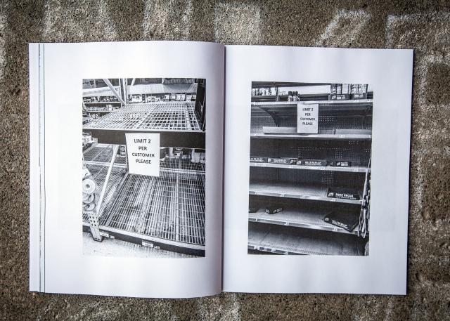 HUNKER DOWN BOOK PHOTOS--8